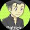 Patrick Z Catalan